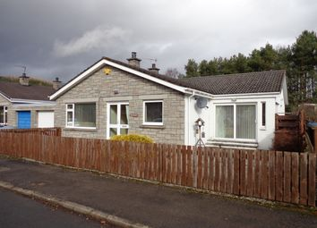 Thumbnail 3 bed detached bungalow for sale in Newlands, 14 Seafield Court, Grantown On Spey