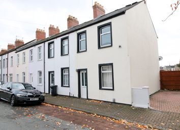 Thumbnail 2 bedroom end terrace house for sale in Jenkins Street, Newport