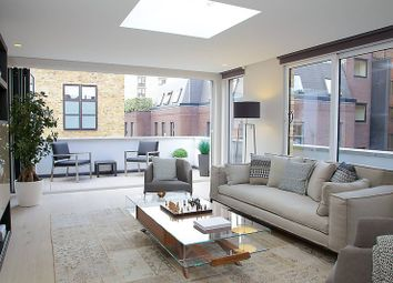 Thumbnail 3 bed flat for sale in Stukeley Street, Covent Garden