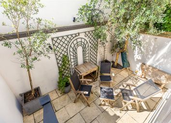 Thumbnail 4 bed terraced house for sale in Shawfield Street, Chelsea, London