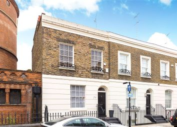 Thumbnail 2 bed terraced house for sale in Graham Terrace, Belgravia, London