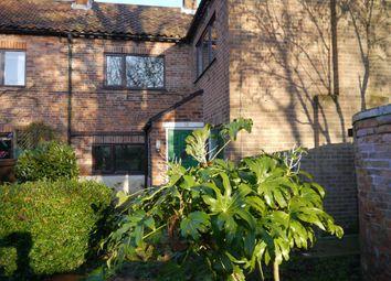 Thumbnail 2 bed cottage for sale in Park Lane, Elkesley, Retford