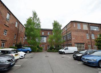 Thumbnail 2 bed flat to rent in Denton Mill Close, Carlisle