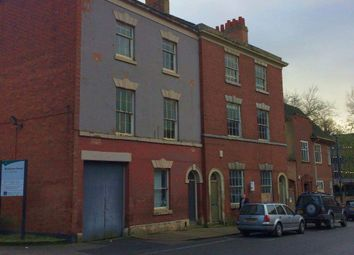 Thumbnail Land for sale in 23-26 St Mary's Gate, Derby 3Nn, Derby