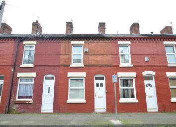 Thumbnail 2 bed terraced house for sale in Ripon Street, Liverpool, Merseyside