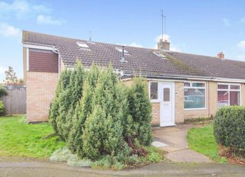 Thumbnail 4 bed semi-detached house for sale in Oundle Drive, Moulton, Northampton