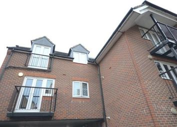 Thumbnail 2 bedroom flat for sale in Norwood Road, Reading, Berkshire