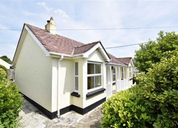 Thumbnail 3 bed detached bungalow for sale in Trelights, Port Isaac