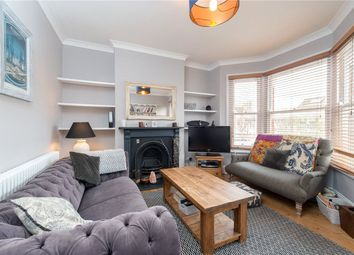 Thumbnail 2 bedroom maisonette for sale in Kingswood Road, London