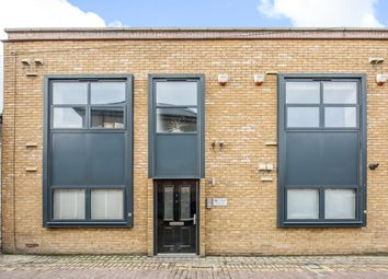 Thumbnail 1 bed flat for sale in Harefield Mews, London