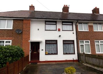 Thumbnail 3 bedroom terraced house for sale in Wyndhurst Road, Stechford, Birmingham