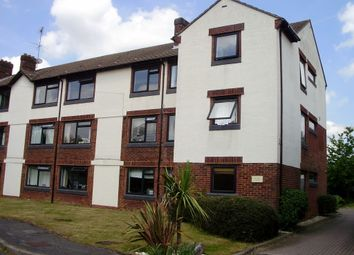 Thumbnail 1 bed flat to rent in Woodley Court, Highmoor, Amersham
