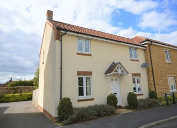 Thumbnail 3 bed semi-detached house to rent in Vincent Way, Martock