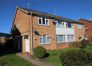 Thumbnail 2 bed flat for sale in Cedar Walk, Waltham Abbey, Essex