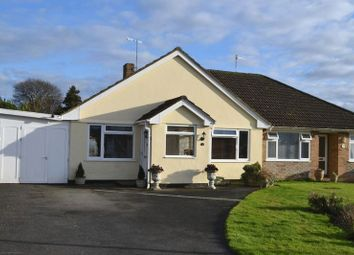 Thumbnail 3 bedroom bungalow for sale in Hartfield Close, Tonbridge