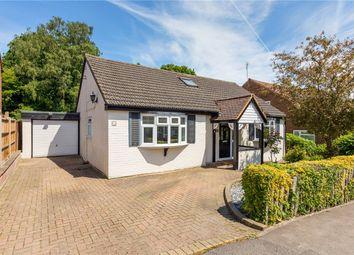 Heathway, Ascot, Berkshire SL5. 3 bed detached bungalow
