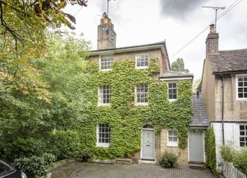 Thumbnail 5 bed town house for sale in Port Hill, Hertford