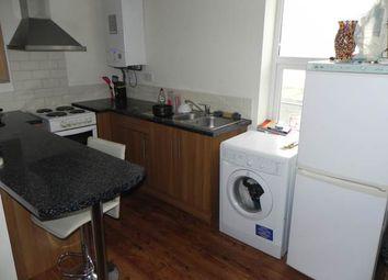 Thumbnail 3 bedroom flat to rent in Eaton Crescent, Uplands, Swansea