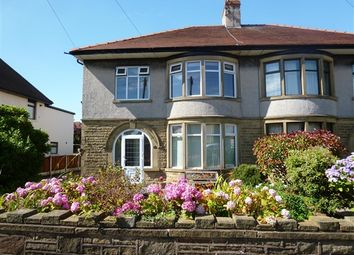Thumbnail 1 bed flat for sale in Stuart Avenue, Morecambe