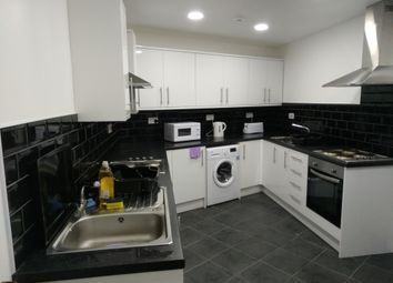 Thumbnail 6 bed semi-detached house to rent in Priory Street, Coventry