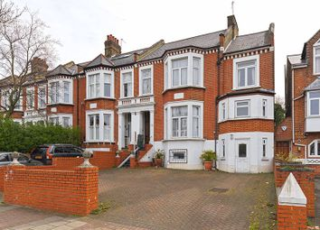 Thumbnail 6 bed property for sale in Earlsfield Road, London