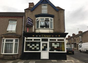 Thumbnail Commercial property for sale in Beaumont Road, North Ormesby, Middlesbrough