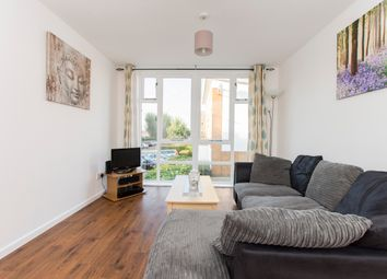 Thumbnail 1 bedroom flat for sale in Felixstowe Court, Gallions Point, London