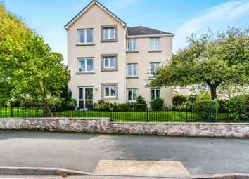 Thumbnail 2 bed flat for sale in Horn Cross Road, Plymstock, Plymouth