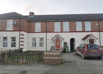 Thumbnail 3 bedroom terraced house for sale in Meadowdale Close, Port Clarence, Middlesbrough