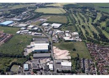 Thumbnail Land to let in Centric 40, Flanshaw Way, Wakefield, West Yorkshire, UK