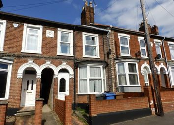 Thumbnail 3 bed property for sale in St. Johns Road, Ipswich