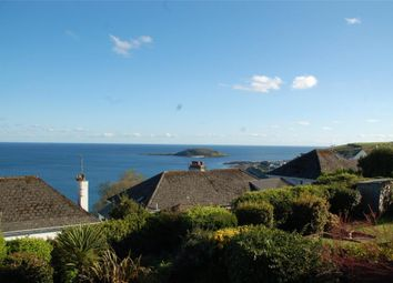 Thumbnail 2 bed maisonette for sale in Cherry Trees, Meadway, Looe, Cornwall