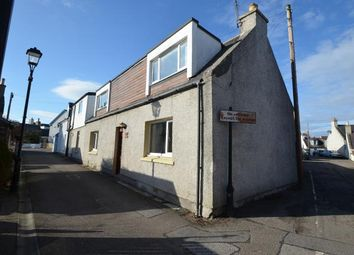 Thumbnail 3 bed end terrace house for sale in 11 Society Street, Nairn