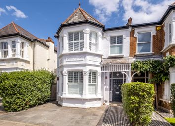 5 bed semi-detached house for sale in Cresswell Road, East Twickenham TW1