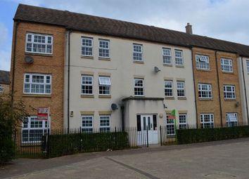 Thumbnail 2 bedroom flat to rent in Wilks Way, Grange Park, Northampton