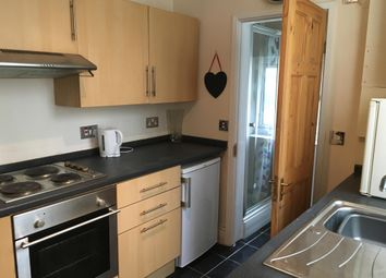 Thumbnail 1 bedroom property to rent in Moorland Road, Splott, Cardiff