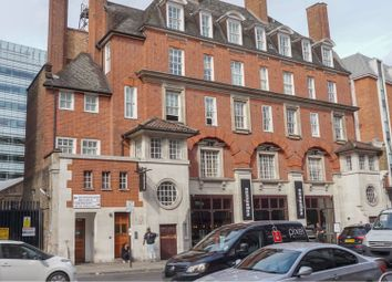 Thumbnail 2 bed flat for sale in 244 Shepherds Bush Road, Hammersmith