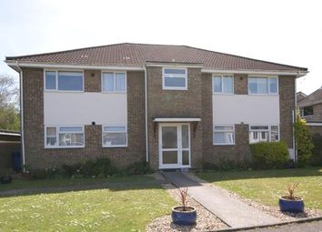 Thumbnail 2 bedroom flat for sale in Sandyhurst Close, Poole