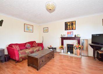 Thumbnail 4 bed semi-detached house for sale in Cranham Avenue, Billingshurst, West Sussex
