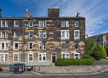 Thumbnail 1 bed flat for sale in 9/15 Robertson Avenue, Edinburgh