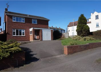 Thumbnail 4 bedroom detached house for sale in Wolverhampton Road, Kingswinford