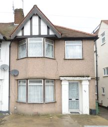 Thumbnail 3 bed semi-detached house for sale in Camrose Avenue, Edgware