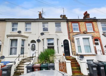 Thumbnail 1 bedroom flat for sale in Langney Road, Eastbourne