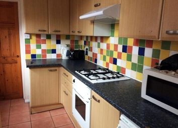 Thumbnail 5 bed terraced house to rent in Cardigan Terrace, Heaton, Newcastle Upon Tyne