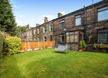 Thumbnail 3 bed end terrace house for sale in Staincliffe Hall Road, Batley