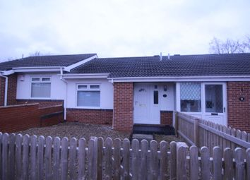 Thumbnail 1 bed bungalow for sale in Regents Court, Wallsend, Tyne And Wear