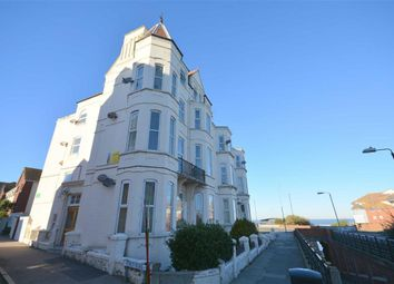 Thumbnail 1 bed flat for sale in Queens Parade, Margate, Kent