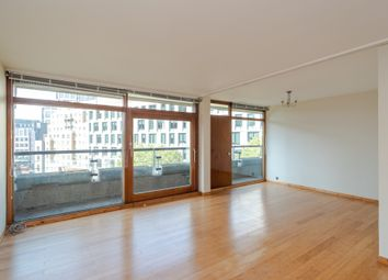 Thumbnail 2 bedroom flat for sale in Thomas More House, Barbican