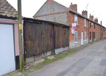 Thumbnail 2 bedroom terraced house for sale in The Hayloft, Drury Lane, Castle Acre, King's Lynn, Norfolk