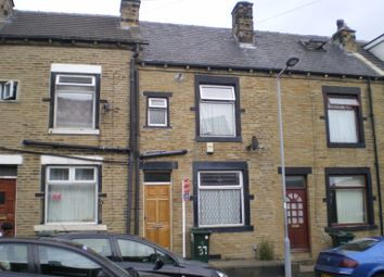 Thumbnail 3 bed terraced house for sale in Raglan Terrace, Bradford